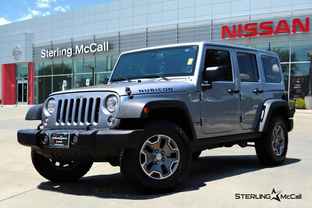 Pre Owned 2018 Jeep Wrangler Jk Unlimited Rubicon W Max Trailer Tow Package Hard Top Navigation Alpine Premium Sound System Suv In League City Jl853022 Advantage Bmw Of Clear Lake