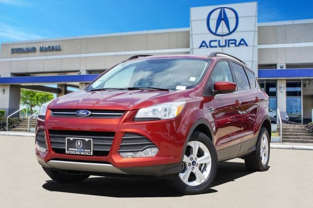 Used 2016 Ford Escape 4WD SE * Bluetooth, Back-Up Camera, Alloy Wheels *