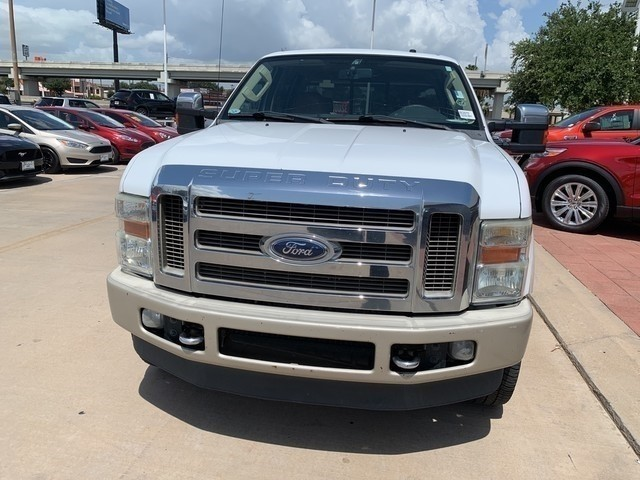 Used 2008 Ford Super Duty F-250 SRW King Ranch