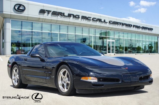 Used 2004 Chevrolet Corvette