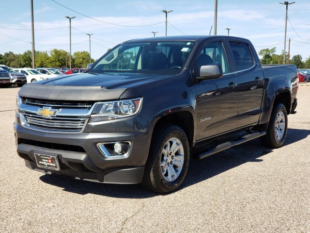 Used 2016 Chevrolet Colorado 2WD LT