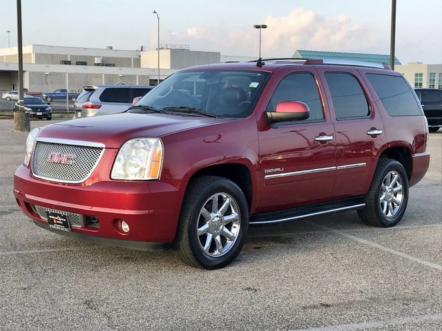 Used Yukon Denali >> Gmc Yukon Rear Wheel Drive Suv Offsite Location