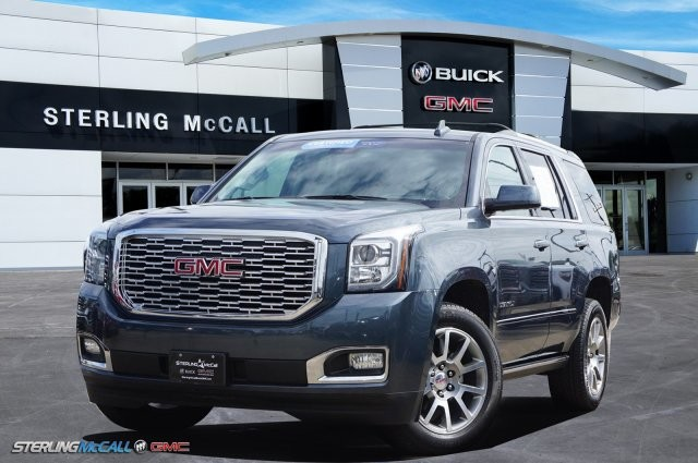 Used Yukon Denali >> Gmc Yukon Four Wheel Drive Suv Offsite Location
