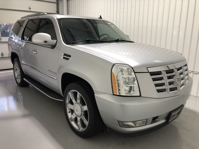 Used 2013 Cadillac Escalade Luxury
