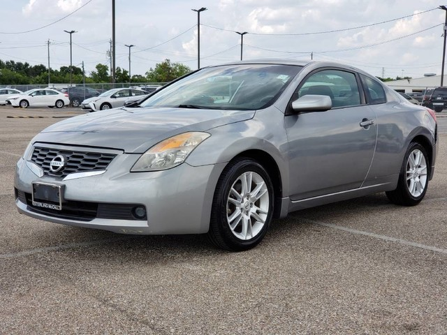 Used 2008 Nissan Altima 2.5 S