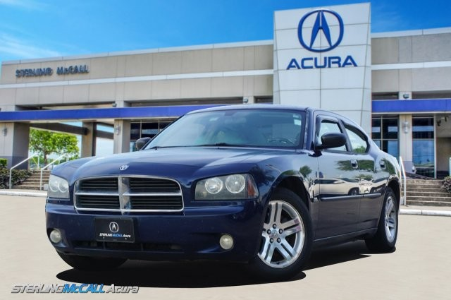 Used 2006 Dodge Charger