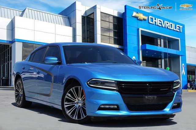 Used 2015 Dodge Charger Road/Track