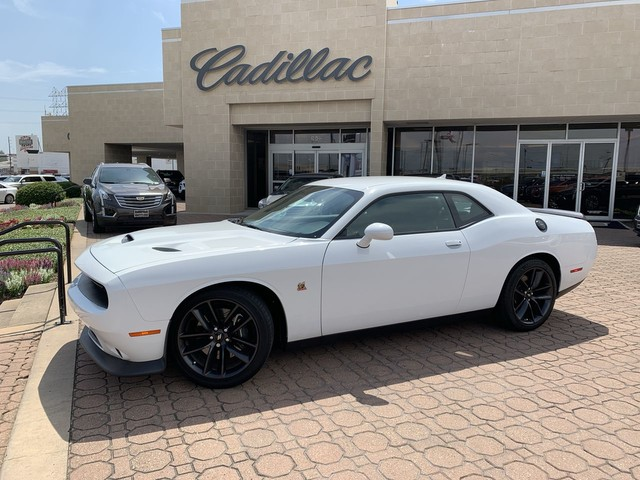 Used 2019 Dodge Challenger R/T Scat Pack