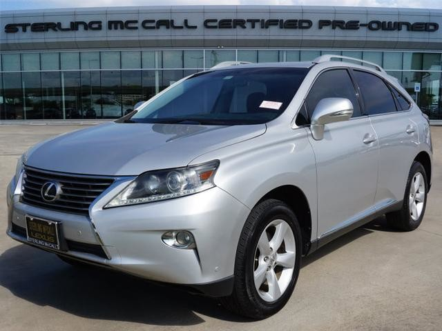 2014 lexus rx 350 remote battery