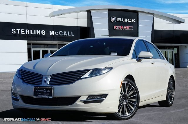 Used 2016 Lincoln MKZ Black Label