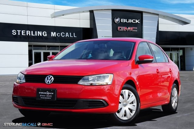 Used 2012 Volkswagen Jetta Sedan SE w/Convenience & Sunroof