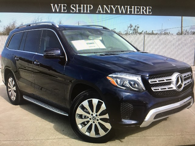 Used 2019 Mercedes-Benz GLS GLS 450