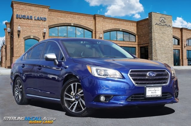 Used 2017 Subaru Legacy Sport **NAVIGATION** SUNROOF**BLINDSPOT***