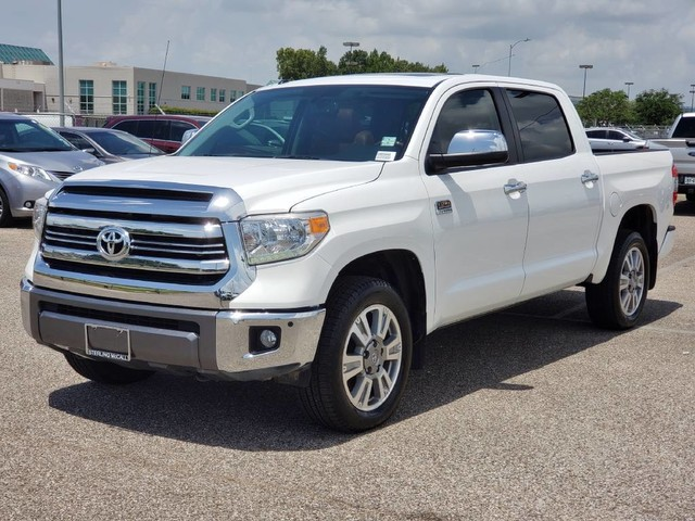 Used 2016 Toyota Tundra 4WD Truck 1794