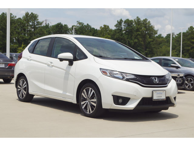 Used 2016 Honda Fit EX
