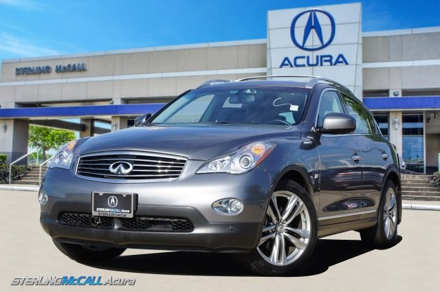 Used 2015 INFINITI QX50 Journey ONLY 14K Miles! * Loaded w/ Tech, Touring & Premium Pkgs *