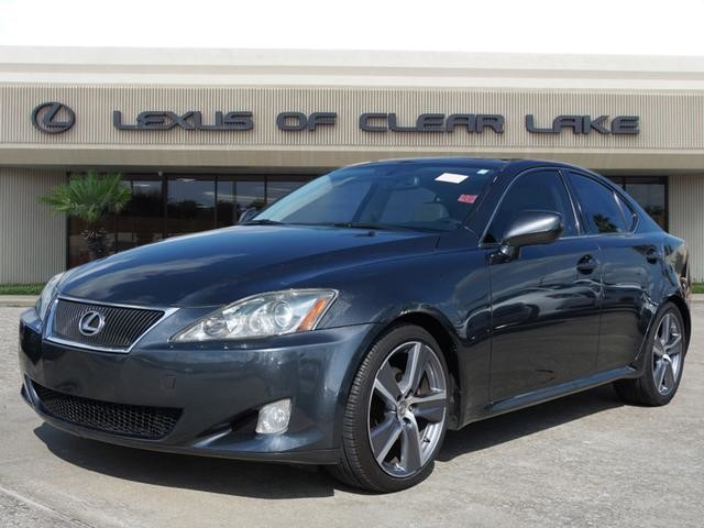 Used 2008 Lexus IS 250 PREMIUM