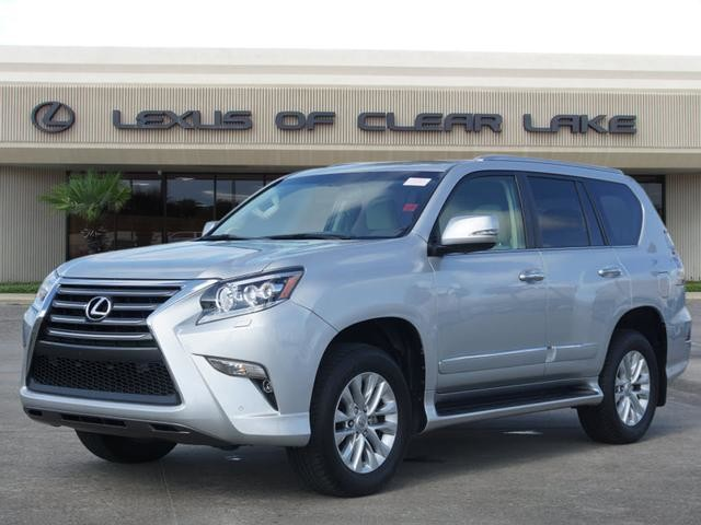 Lexus Gx 460 >> Lexus Gx 460 Four Wheel Drive Suv Offsite Location