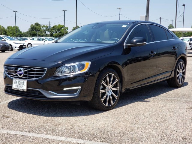 Used 2017 Volvo S60 Inscription Platinum