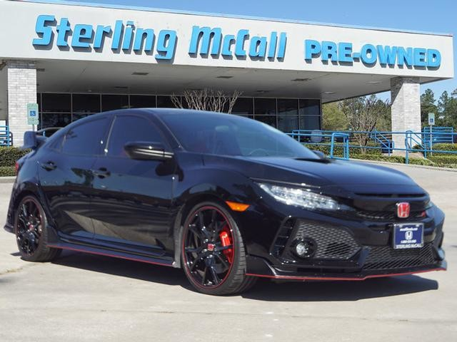 Used 2018 Honda Civic Type R Touring***MANAGERS SPECIAL!!!***