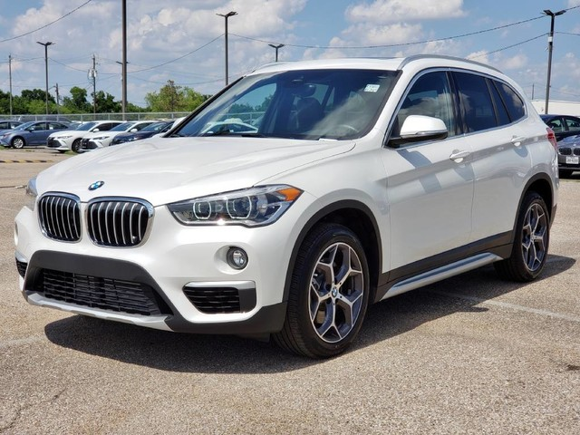 Used 2018 BMW X1 sDrive28i