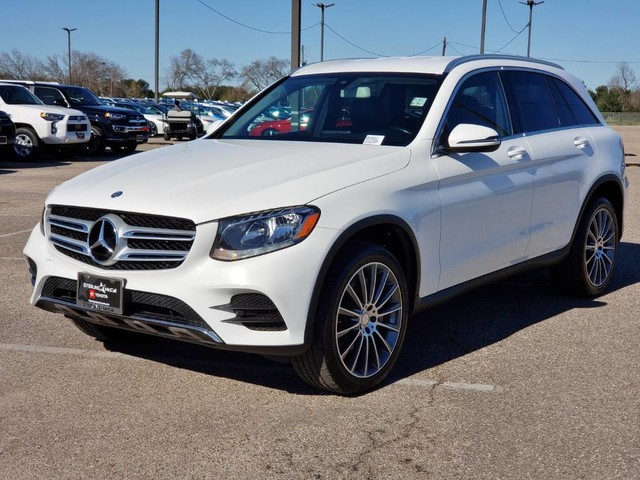 Used 2016 Mercedes-Benz GLC GLC 300
