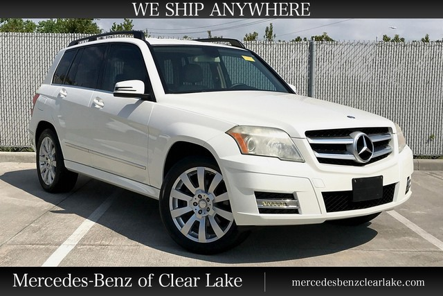 Used 2012 Mercedes-Benz GLK GLK 350