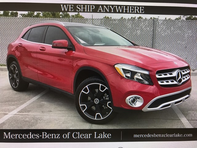 Used 2019 Mercedes-Benz GLA GLA 250