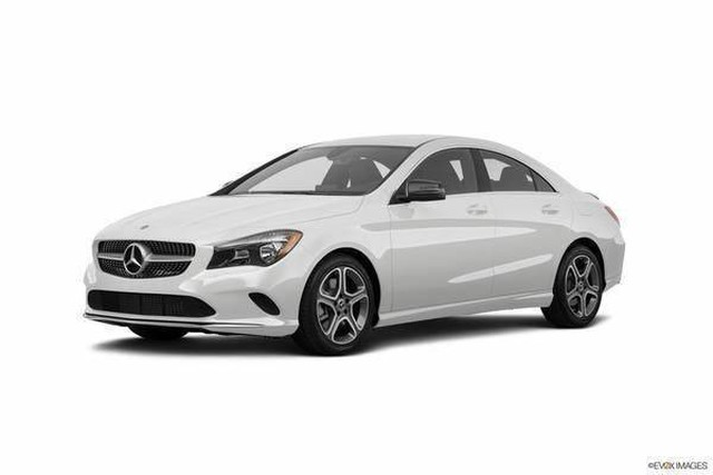Used 2019 Mercedes-Benz CLA CLA 250