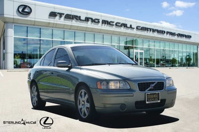 Used 2006 Volvo S60 2.5L Turbo