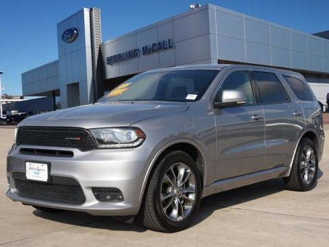 Used 2019 Dodge Durango GT