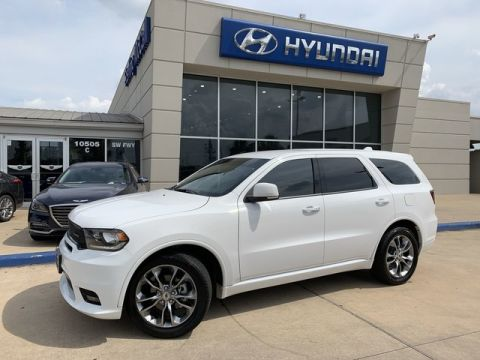 Used 2019 Dodge Durango GT Plus