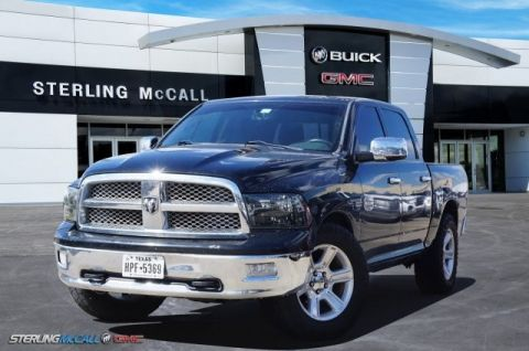 Used 2012 Ram 1500 Laramie Limited Edition