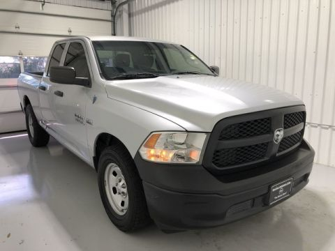 Used 2014 Ram 1500 Express