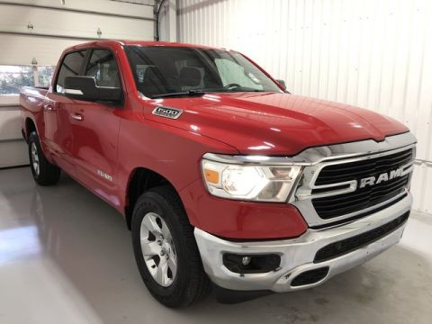 Used 2019 Ram 1500 Big Horn/Lone Star