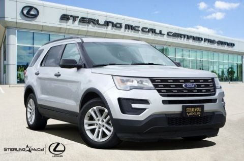 Used 2016 Ford Explorer Base