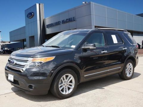 Used 2015 Ford Explorer XLT