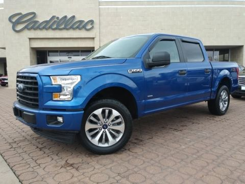 Used 2017 Ford F-150 XL
