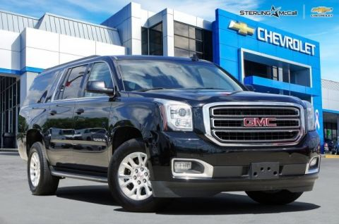 Used 2018 GMC Yukon XL SLT