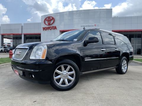 Used 2010 GMC Yukon XL Denali