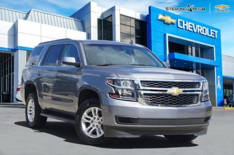 Used 2019 Chevrolet Tahoe LT