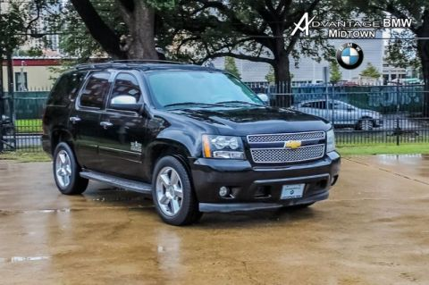 Used 2010 Chevrolet Tahoe
