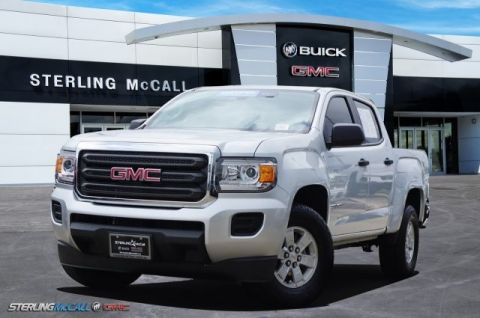 Used 2019 GMC Canyon 2WD