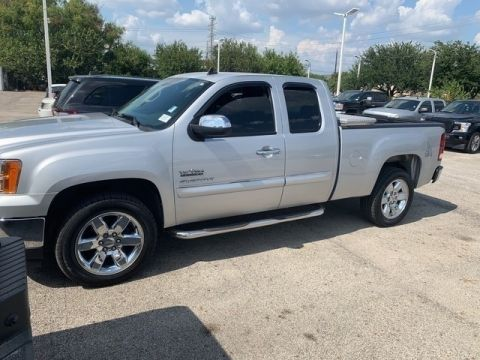 Used 2013 GMC Sierra 1500 SLE