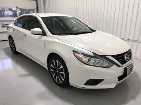 Used 2016 Nissan Altima 2.5 SL