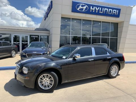 Used 2010 Chrysler 300 Touring Plus