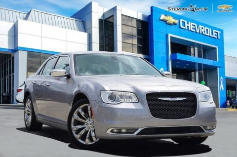 Used 2018 Chrysler 300 Limited