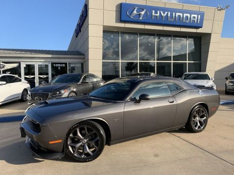 Used 2019 Dodge Challenger R/T