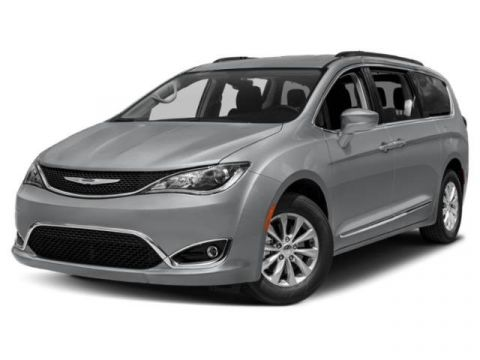 Used 2019 Chrysler Pacifica Touring L