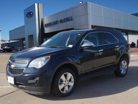 Used 2015 Chevrolet Equinox LT